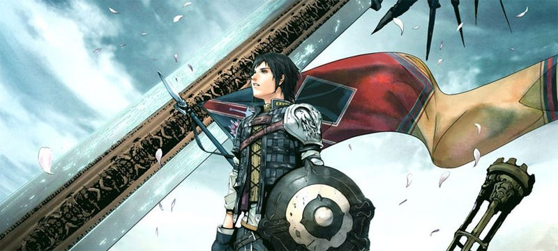 Illustration for article titled The Last Remnant On PC Has A Shaky Launch