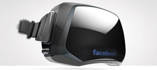 Illustration for article titled Facebook Could Give You the Oculus Rift You Always Wanted