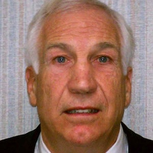 Illustration for article titled Jerry Sandusky Applied For A Coaching Job Last Year, Was Rejected For Pretty Obvious Reasons
