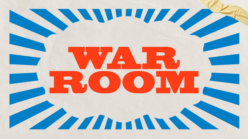 Illustration for article titled Facebook's War Room Is Definitely Managing at Least One Crisis