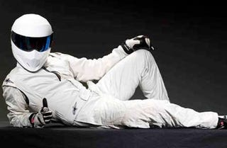 """Illustration for article titled """"The Stig"""" Movie"""