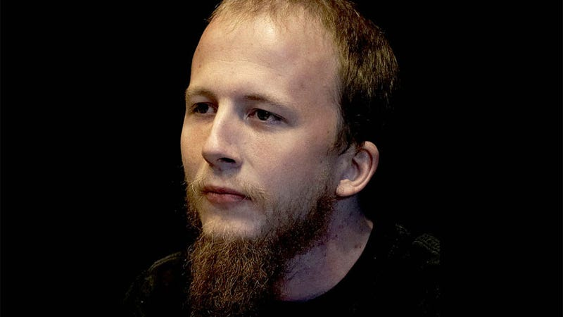 Illustration for article titled Report: Pirate Bay Founder Being Kept In Solitary Confinement