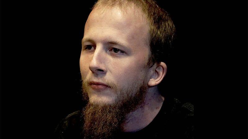 El cofundador de The Pirate Bay, arrestado en aislamiento en Dinamarca
