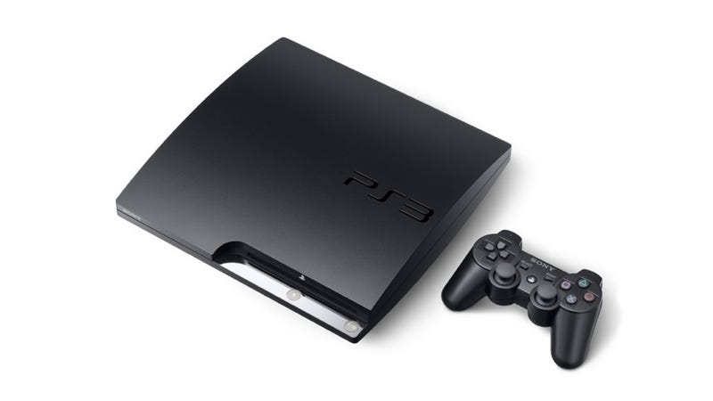 Illustration for article titled The PS3 Gets Certified in China, Which *Might* Mean No More Console Ban