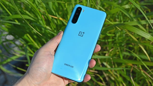 OnePlus  Next Phone Might Be a Budget Handset With a Massive Battery