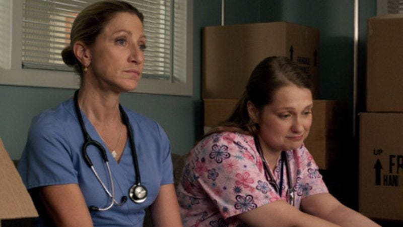 Illustration for article titled Nurse Jackie will get a sixth season