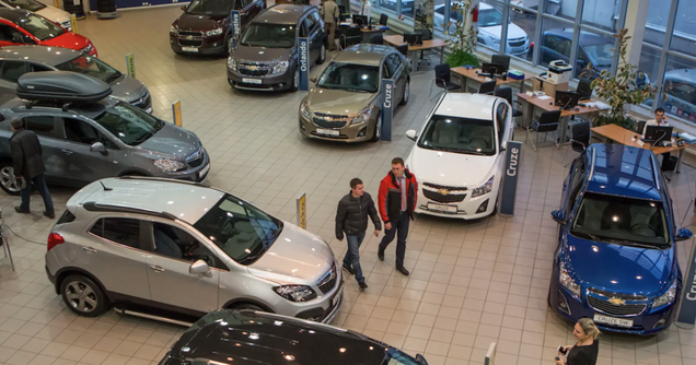 Apparently Some Car Dealers Think It s OK To Detain Customers Against Their Will