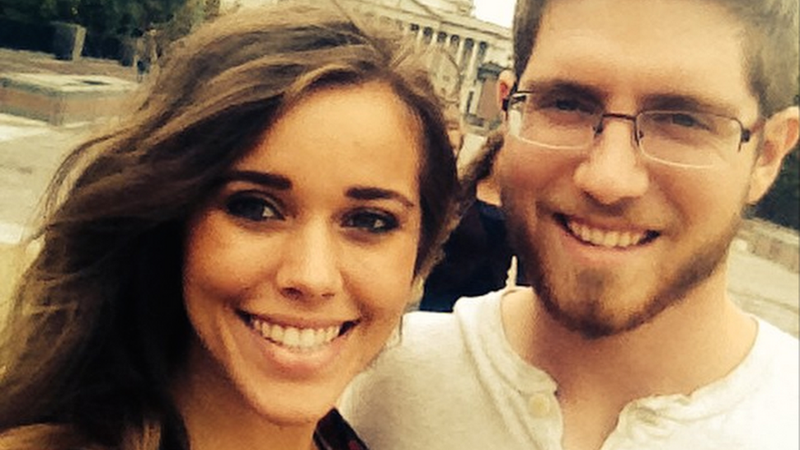 Illustration for article titled Oh God, ​Jessa Duggar Just Compared the Holocaust to Abortion