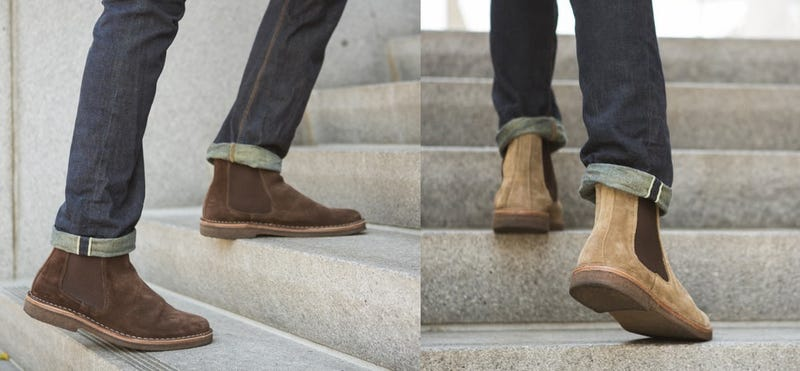 Astorflex Has Your Next And Probably Last Chelsea Boots