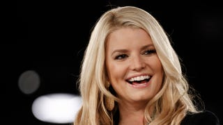 Illustration for article titled Jessica Simpson Is Pregnant, According To The Usual Anonymous Sources