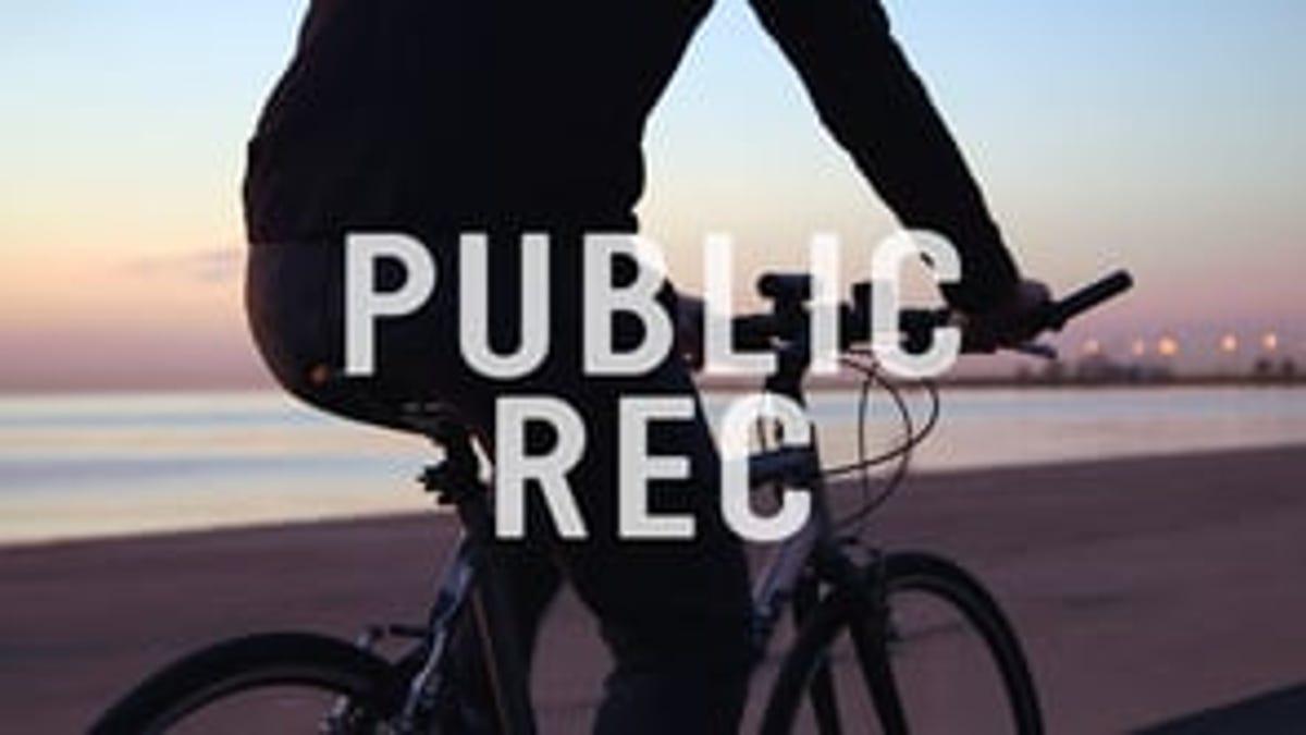 Men: Safely Wear Sweats Outside with Public Rec