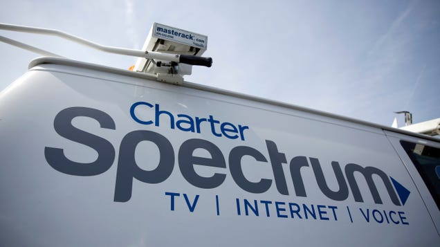 Charter Lied to Get Customers to Switch ISPs and Now It Must Pay