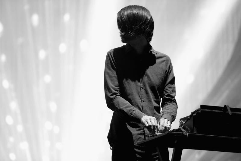 Jonny Greenwood (Photo: Rich Fury/Getty Images)