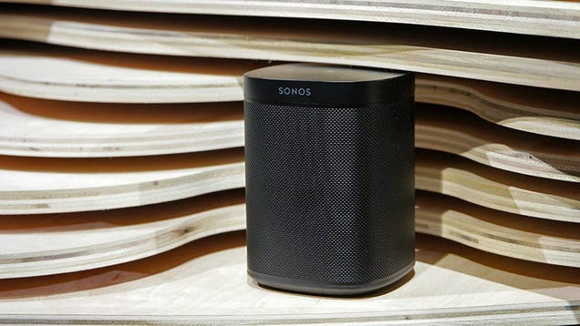 The New Sonos One SL Is a Reminder That Smart Devices Have a Short Shelf Life