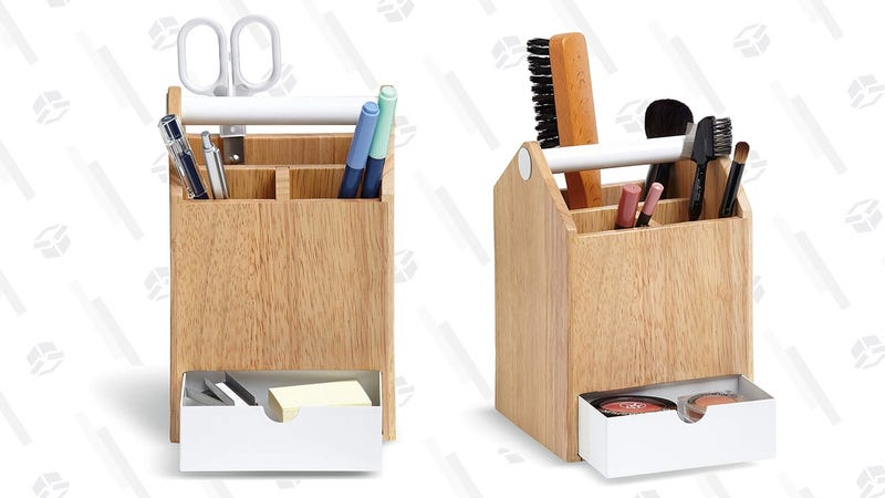 Umbra Toto Storage Box | $25 | Amazon