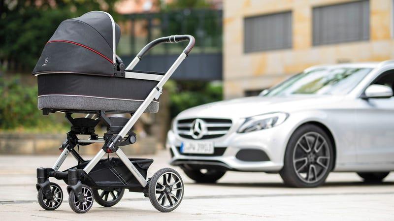 All image credits: Mercedes-Benz