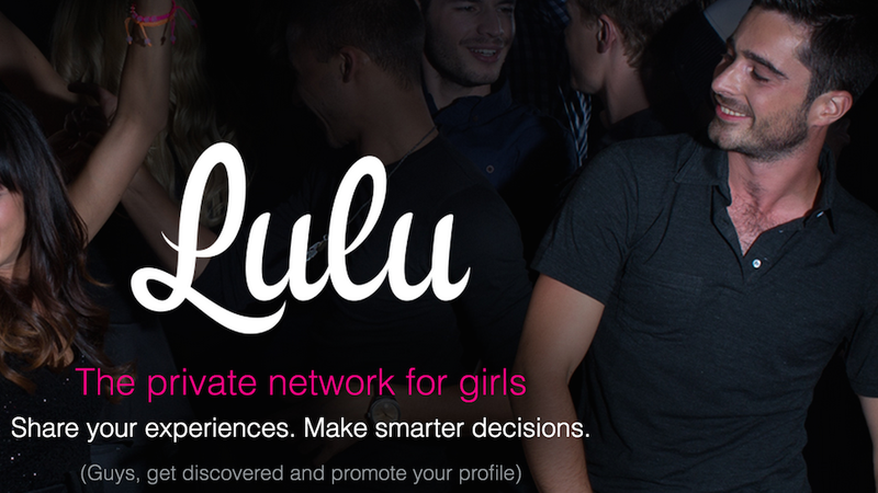 Illustration for article titled Lulu's New Messaging Service Lets Dudes Crowdsource Their Dumb Questions