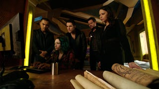 On <i>Dark Matter</i>, Why Not Seek Revenge For Things You Can't Remember?