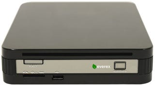 Illustration for article titled Everex gPC mini Hands On: Look Out Mac Mini?