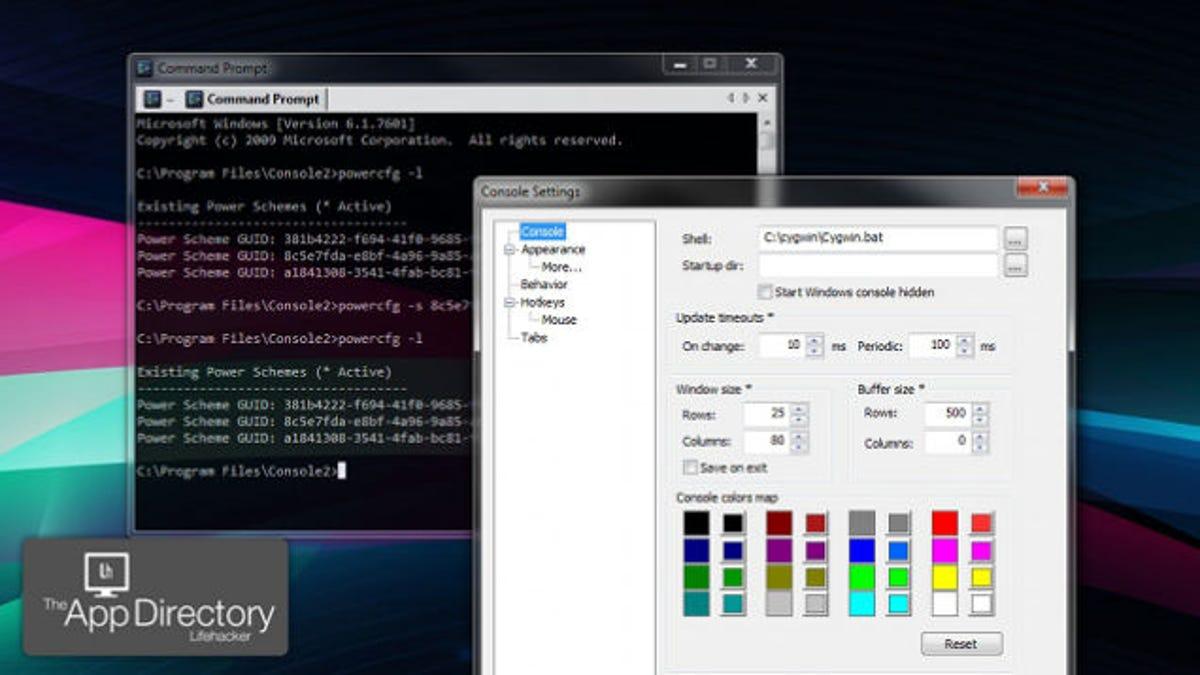 The Lifehacker App Directory: Windows