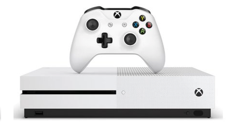 Illustration for article titled The Slimmer, Cheaper Xbox One S Comes Out in August
