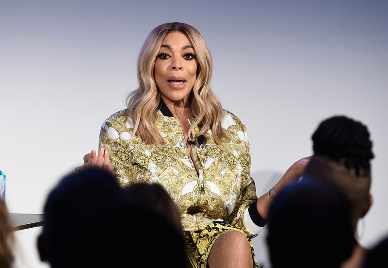 Illustration for article titled Finally! Wendy Williams Files for Divorce From Husband Kevin Hunter After 2 Decades of Marriage