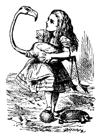 Illustration for article titled Go Ask Alice