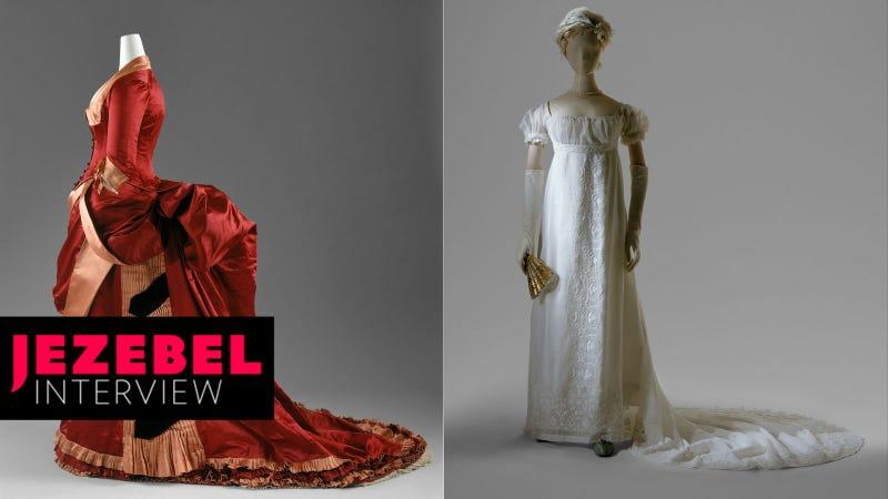 Public domain images via the Metropolitan Museum of Art.