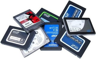 Illustration for article titled Budget Sub-$150 Solid State Drive Round-up