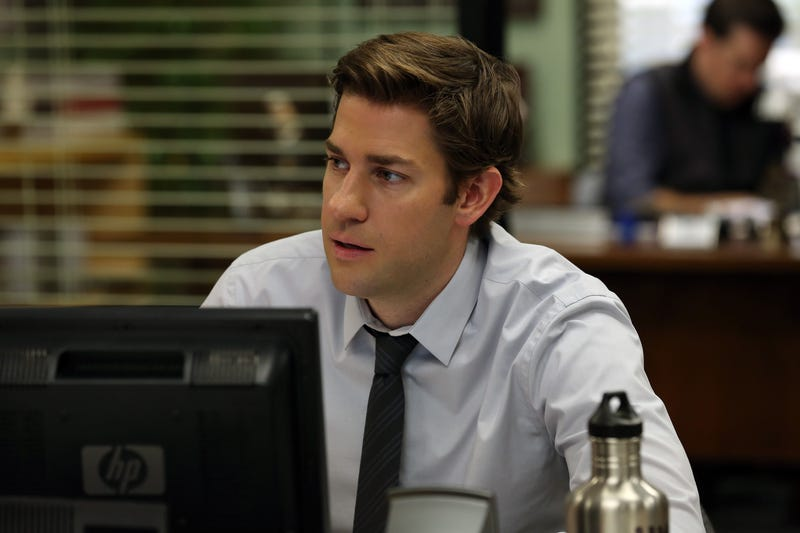 Read This: The Office's Jim Halpert is actually the worst