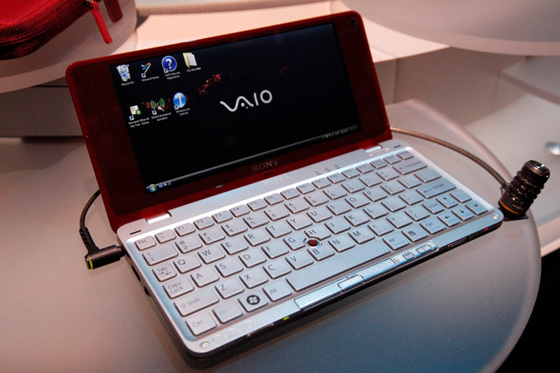 Sony Vaio VPC-W Series - Notebookcheck.net External Reviews