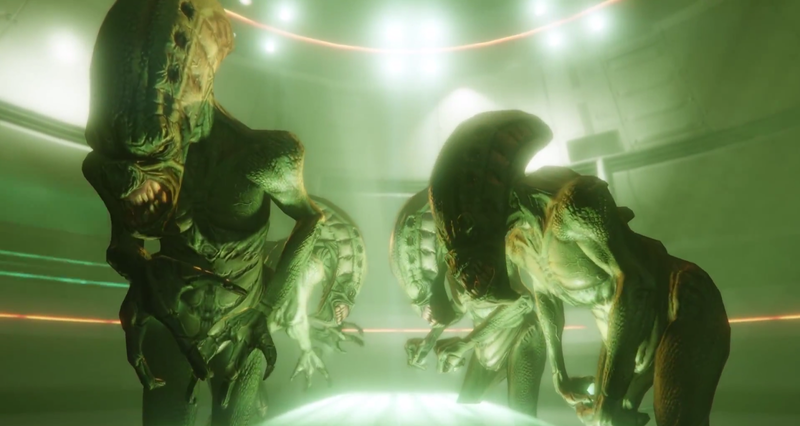 GTA Online Players Activate Secret Alien Mission Early [UPDATE]