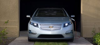 Illustration for article titled Two Carbon Monoxide Injuries Spark Recall of 64,000 Chevrolet Volts
