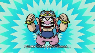 Illustration for article titled Nintendo Didn't Show This Wario Game, But Maybe it Should Have