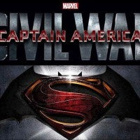 Illustration for article titled Batman v Superman: Civil War