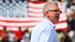 Illustration for article titled Glenn Beck Says Norway Shooting Victims Are Like Hitler Youth