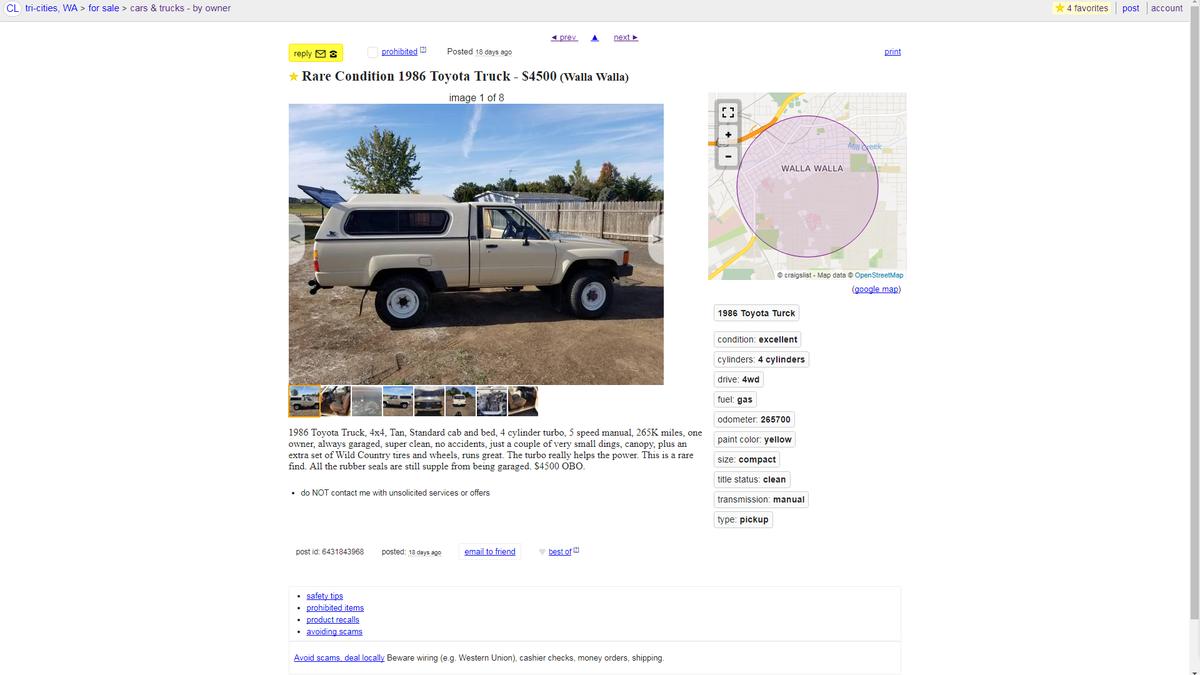 Tri City Trucks