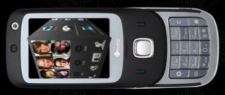 Illustration for article titled HTC Touch Dual Set to Make Its Debut in the U.S.