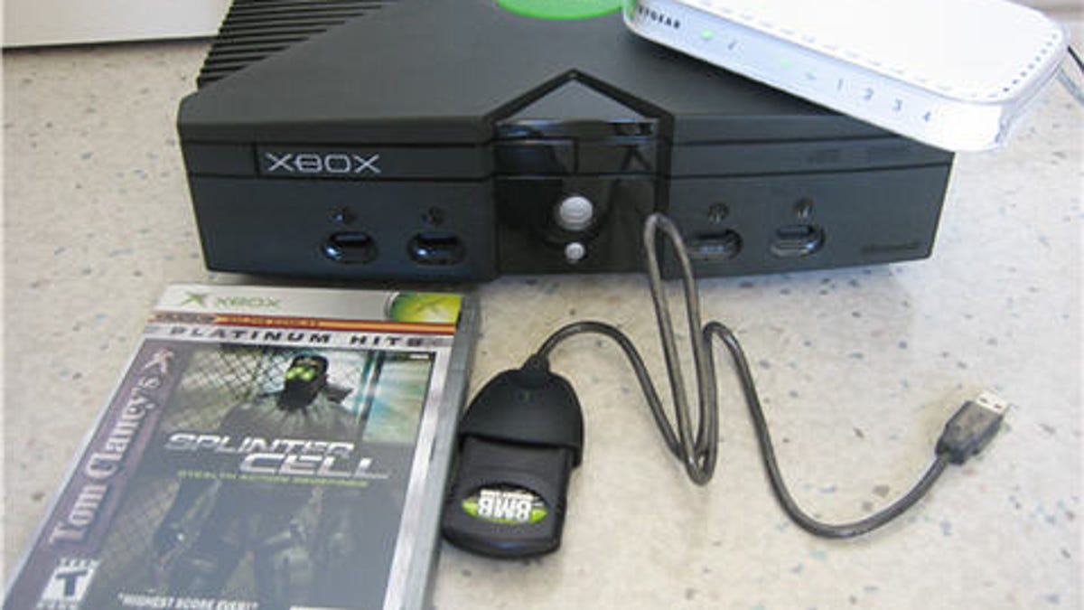Transform Your Classic Xbox into a Killer Media Center