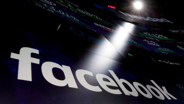 ac9151951e267d Facebook Could Face Up to  1.63 Billion Fine for Latest Hack Under the GDPR