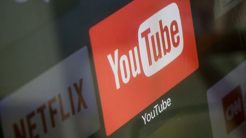 YouTube Jumps Into The Choose Your Own Adventure Business