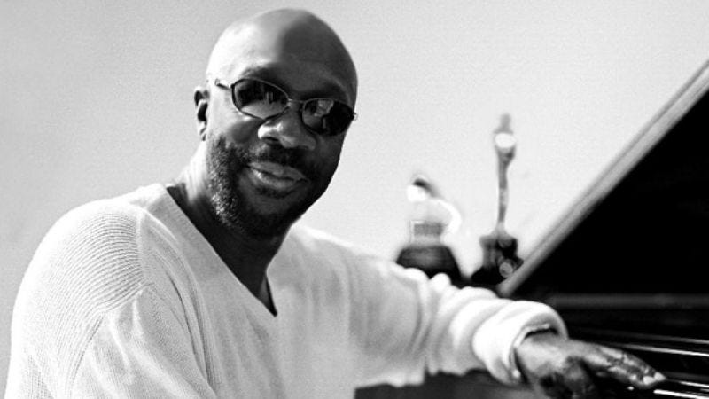 Illustration for article titled Isaac Hayes