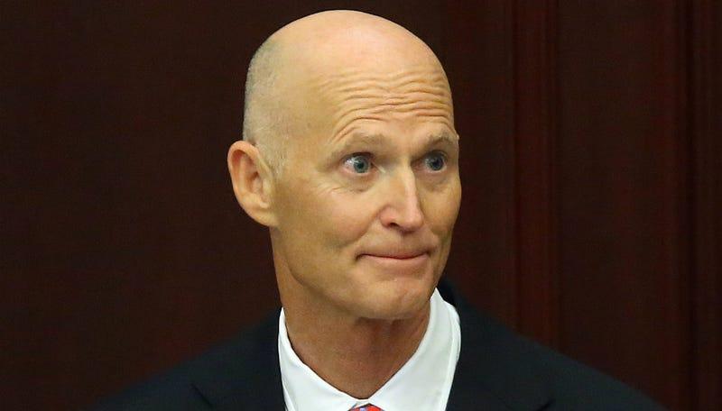 Illustration for article titled Florida Legislature Passes Sweeping Anti-Abortion Bill, Sending It to Rick Scott's Desk