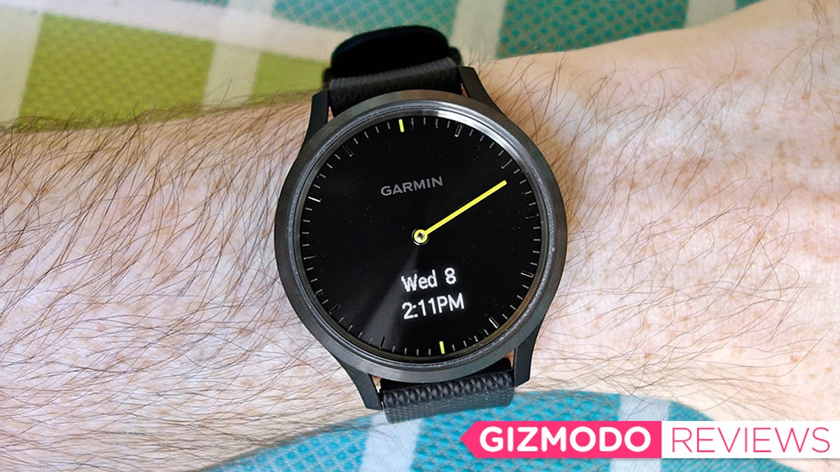 the best smartwatch watches gizmodo wrist every for