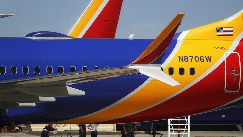 Southwest Airlines Publicly Tweeted a Passenger's Personal Flight Number—and Then Doubled Down
