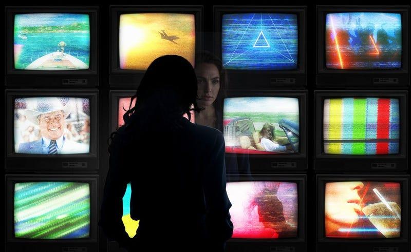 Illustration for article titled La secuela de Wonder Woman ya tiene título, y regresará el personaje que menos esperábamos