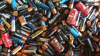 buy the best aa batteries for your money. Black Bedroom Furniture Sets. Home Design Ideas