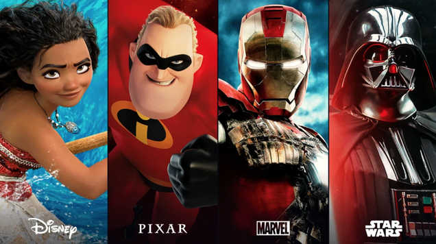 Disney+ Won t Let Users Keep Downloaded Content After It Leaves the Platform [Updated]