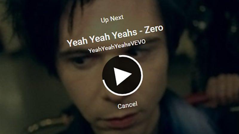 Как превратить YouTube в конечной музыкальный плеер - сайт gizmodo 1