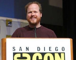 Illustration for article titled Whedon And Super-Size Me Director Are Casting Their Comic Con Documentary